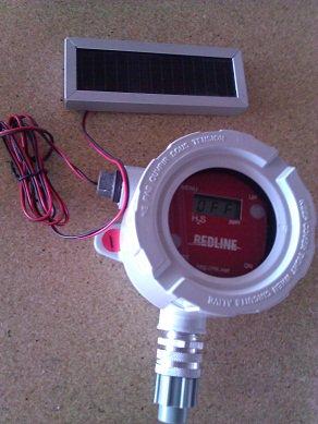 RL-101 Solar Panelgood