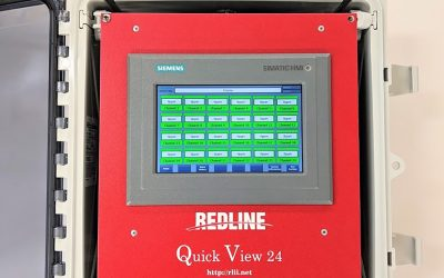 New 24 Channel Quick View Monitor Now Available!